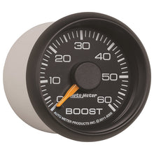 Load image into Gallery viewer, Autometer Factory Match 52.4mm Mechanical 0-60 PSI Boost Gauge - 8305,throtl-dev.