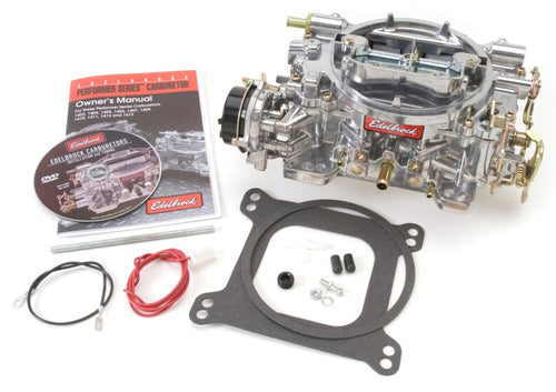 Edelbrock Reconditioned Carb 1406 - 9906