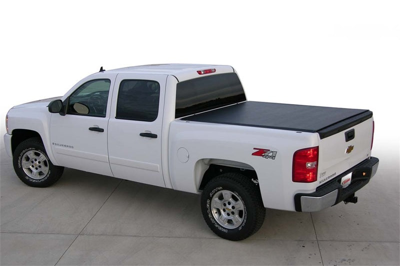 Access Toolbox 10+ Dodge Ram 2500 3500 8ft Bed Roll-Up - 64189