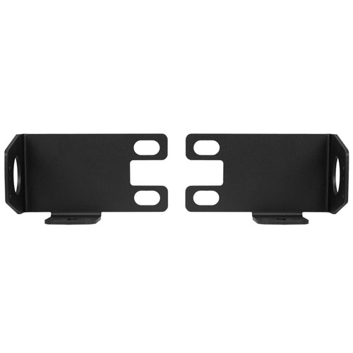 Rigid Industries 10-19 Dodge Ram 2500/3500 Bumper Mount - 41670