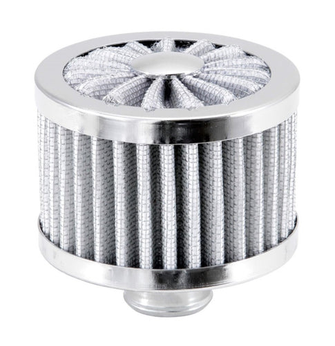 Spectre ExtraFlow Push-In Breather Filter - White - 42879