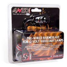 Load image into Gallery viewer, ANZO 12V Wiring Kit Universal 12V Auxiliary Wiring Kit w/ - 851062