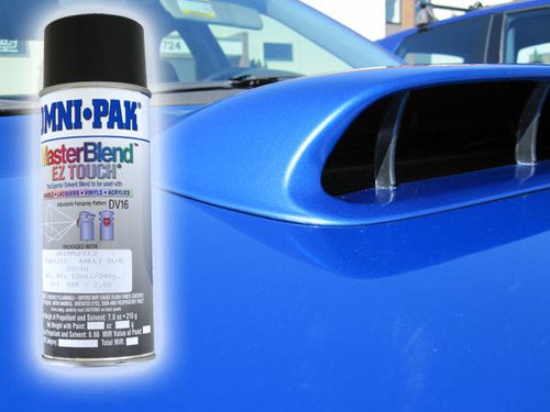 GrimmSpeed Rally Blue Paint - 054002