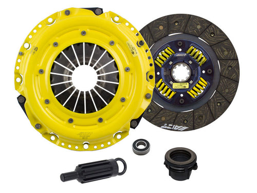 ACT 01-06 BMW M3 E46 HD/Perf Street Sprung Clutch Kit - BM9-HDSS