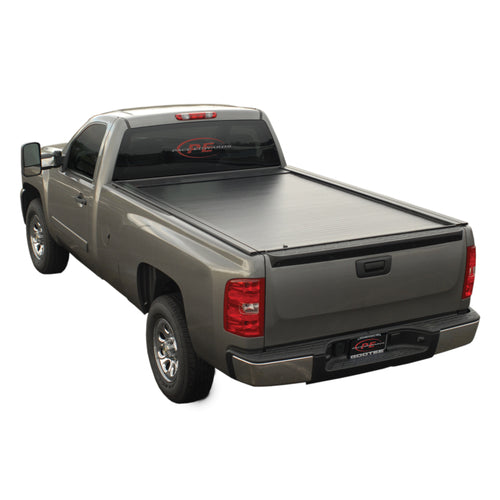 Pace Edwards 01-06 Toyota Tundra 8ft Bed JackRabbit Full - FMT18A32