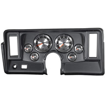 Load image into Gallery viewer, Autometer American Muscle Gauge Kit 6 Pc Nova 69-76 Tach/Mph/Fuel/Oilp/Wtmp/Volt - 7024,throtl-dev.