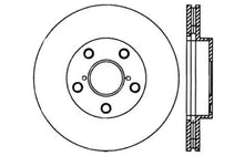 Load image into Gallery viewer, StopTech Slotted & Drilled Sport Brake Rotor - 127.44121R,throtl-dev.