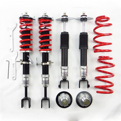 RS-R 03-09 Nissan 350Z (Z33) Sports-i Coilovers - XSPIN133M