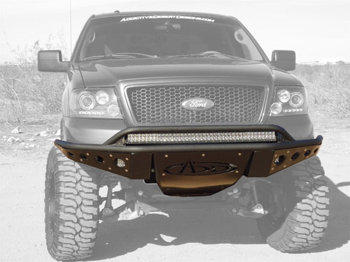 Addictive Desert Designs 04-08 Ford F-150 Stealth Front - F032892450103