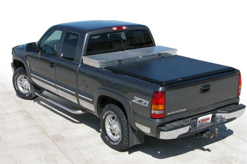 Access Lorado 99-07 Ford Super Duty 6ft 8in Bed Roll-Up - 41319