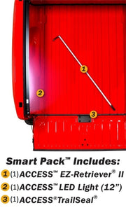 Access Accessories SMART Pack (EZ-Retriever II Truck Bed - 80077