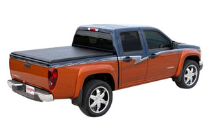 Access Limited 06-08 I-350 I-370 Crew Cab 5ft Bed Roll-Up - 22249