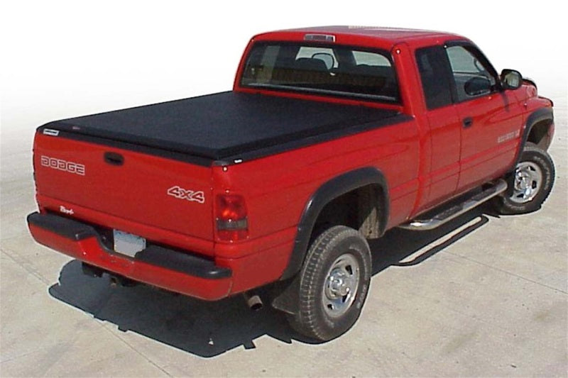 Access Original 02-08 Dodge Ram 1500 8ft Bed Roll-Up Cov - 14129