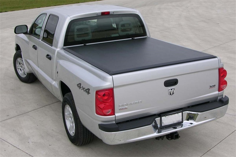 Access Tonnosport 06-09 Raider Double Cab 5ft 4in Bed Roll-Up - 22040149