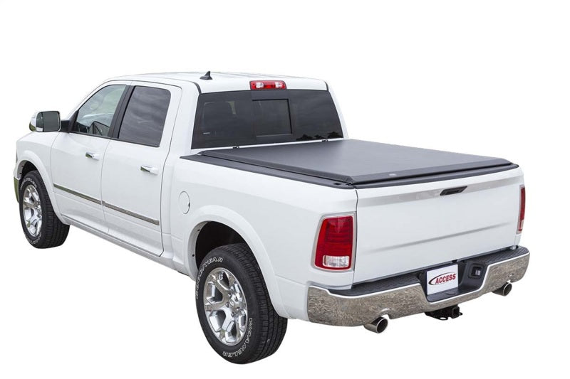 Access Limited 09+ Dodge Ram 6ft 4in Bed Roll-Up Cover - 24179