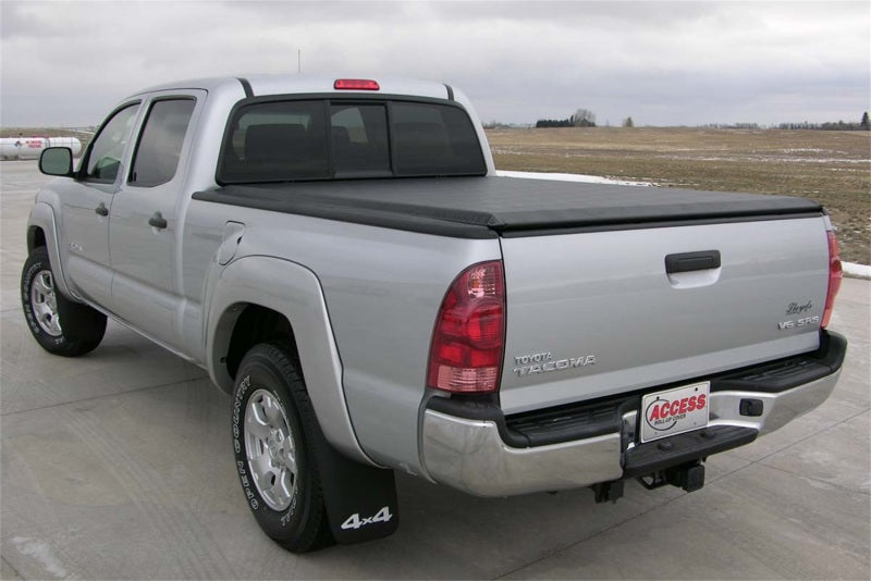 Access Literider 05-15 Tacoma Double Cab 5ft Bed Roll-Up - 35189