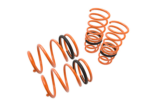 Lowering Springs for Hyundai Accent 06-10 - MR-LS-HYA06 -