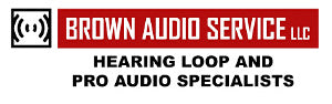 Brown Audio Service LLC