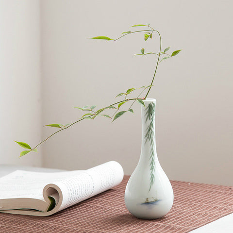 Style H- The Small Flower Vase