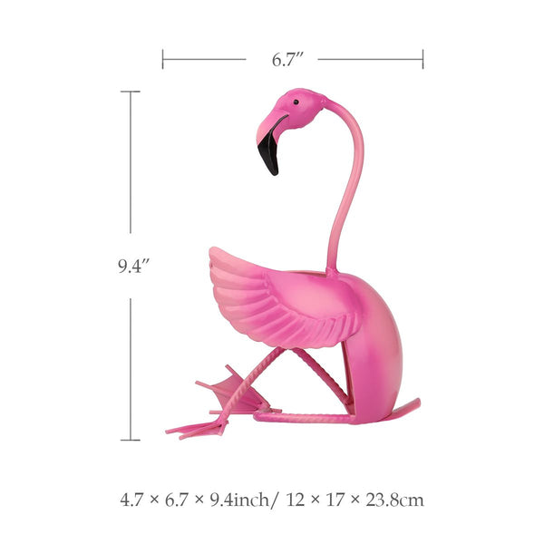 Flamingo Bottle Holder