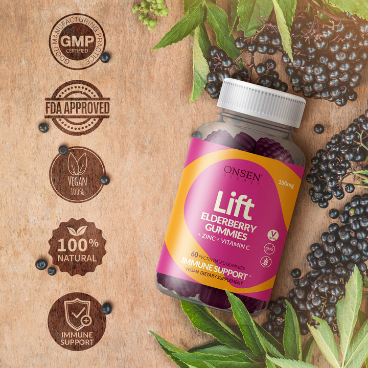 Uncover the Thousand-Year Healing Secrets of the Elderberry