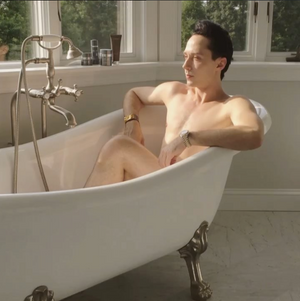 Johnny Weir Announces Forthcoming Skin Care Line With Onsen Secret