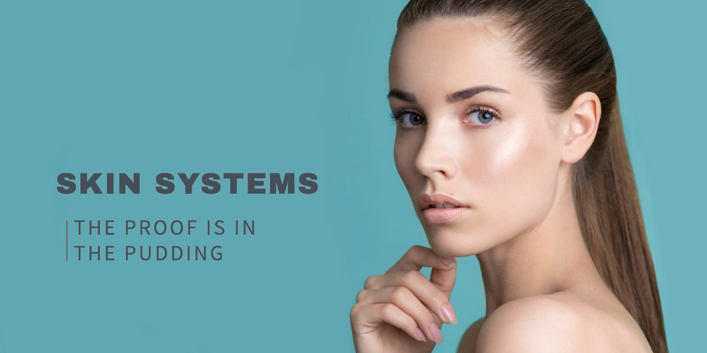 SKIN SYSTEMS | VIP