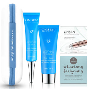 Eye Lift & Firm - ONSEN  SECRET