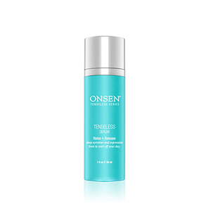 Tenseless Serum - ONSEN  SECRET