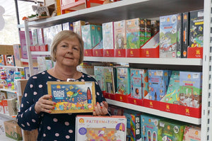 Meet Jill From Torquay Toys
