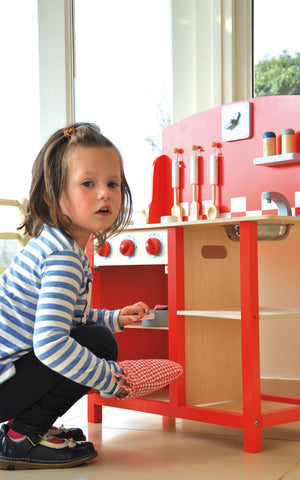 Indigo Jamm Kitchenette Diner at Torquay Toys