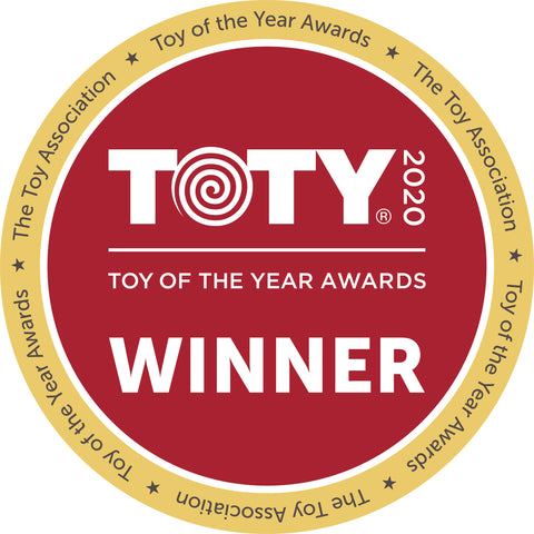 Toy of the Year 2020, Create A Castle, Torquay Toys
