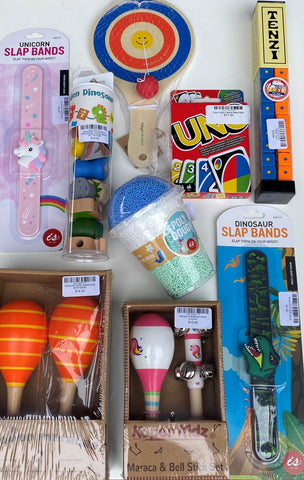 Torquay Toys Christmas Gift Guide Under $25