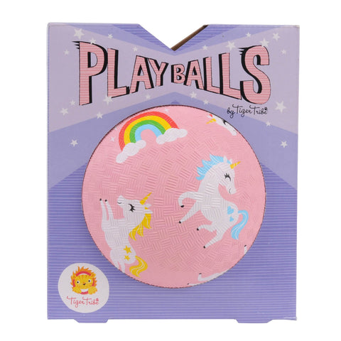 Play Balls Unicorn