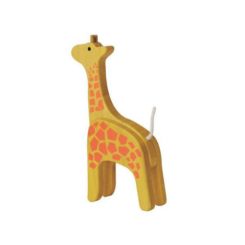 EverEarth - Bamboo Giraffe