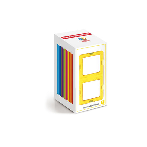Magformers - Rectangle 12 Set