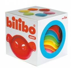 Mini Bilibo - 6 pack
