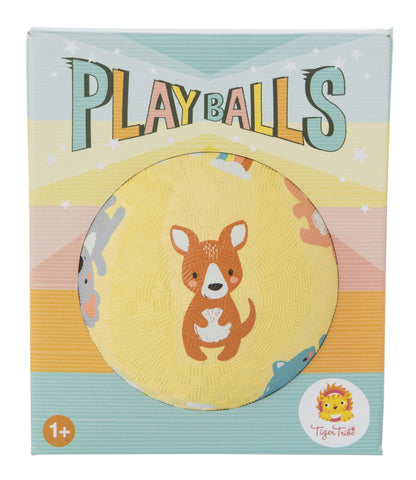 Play Balls - Gumtree Buddies