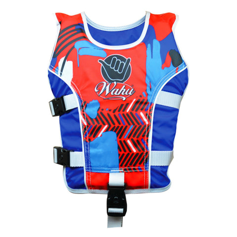 Wahu Swim Vest Small