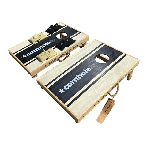 Cornhole Single Board Set