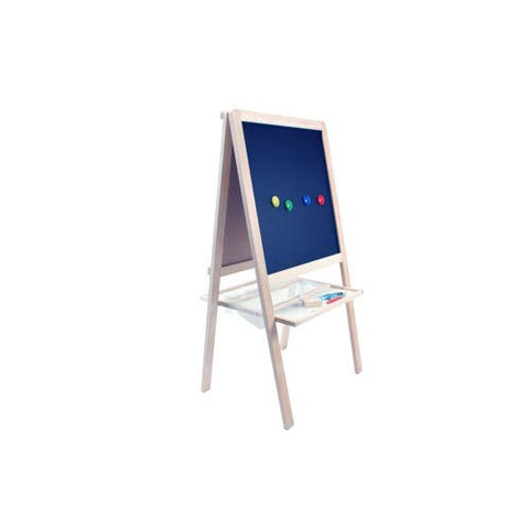 Little Boss 4-in-1 Easel
