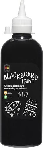 Blackboard Paint 500ml