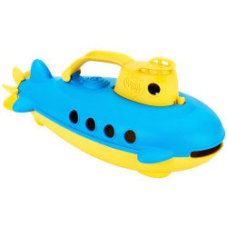 Green Toys - Submarine Green Toys