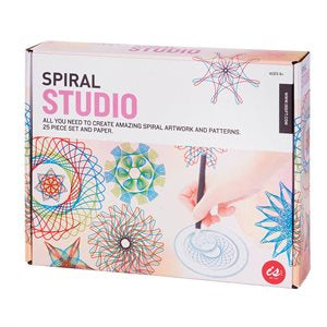 IS GIFT Spiral Studio