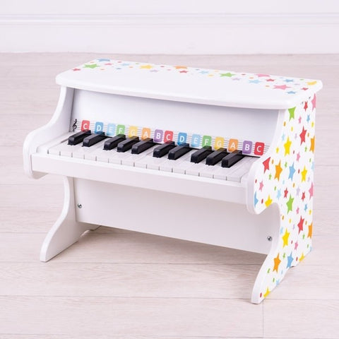 Bigjigs - Table Top Piano