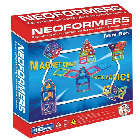 Neoformers Mini Set 16pc
