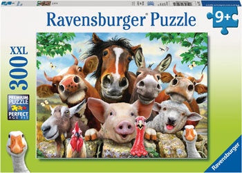Rburg - Say cheese! 300pc