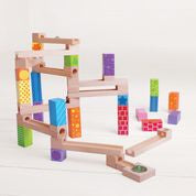 Bigjigs Marble Run