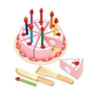I'm Toy - Party Cake Set