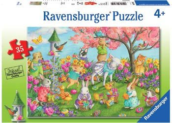 Diving Adventure Puzzle 2 x 12pc